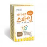 메디에프 스마일 균형영양음료 150ml * 24팩